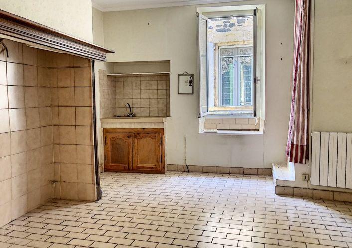 For sale Maison de village Caux | Réf 340125887 - Comptoir de l'immobilier