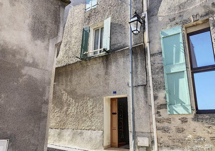 A vendre Maison de village Caux | R�f 340125887 - Version immobilier