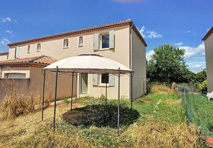 A vendre Boujan Sur Libron 340125924 Ag immobilier