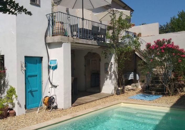 A vendre Maison de caractère Beziers | Réf 340125944 - Comptoir de l'immobilier