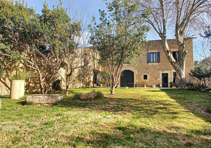 A vendre Maison de caract�re Beziers | R�f 340125944 - Version immobilier