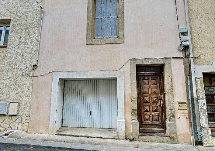For sale Maison de village Boujan Sur Libron | R�f 340125947 - Belon immobilier