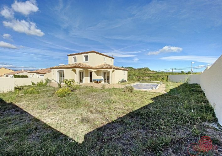 A vendre Maison Magalas | R�f 340125969 - Version immobilier