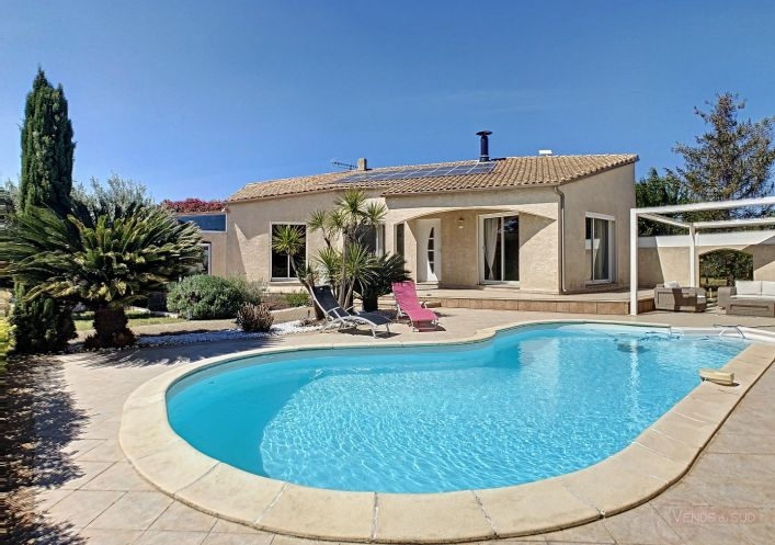For sale Villa Maraussan | R�f 340125975 - Belon immobilier