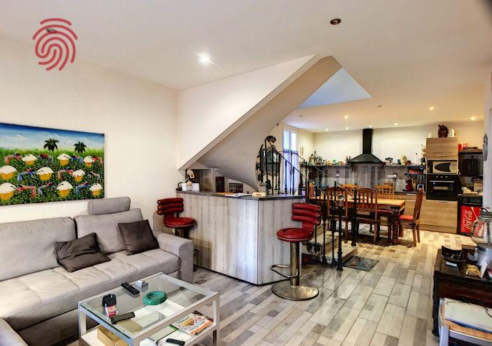 A vendre Maison de village Cazouls Les Beziers | Réf 340125976 - Belon immobilier