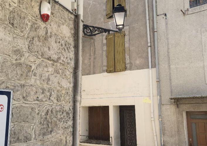 For sale Maison de village Nissan Lez Enserune | Réf 340125985 - Comptoir de l'immobilier