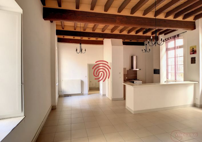 A vendre Appartement rénové Beziers | Réf 340125997 - Lamalou immobilier