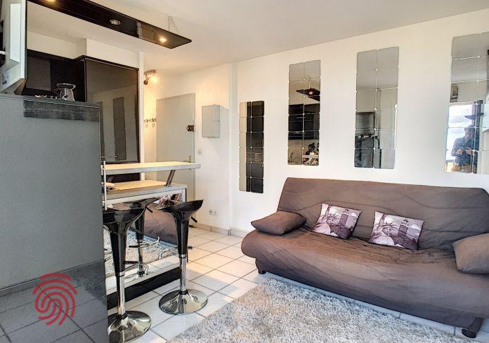 A vendre Studio cabine Saint Pierre La Mer | R�f 340126016 - Version immobilier
