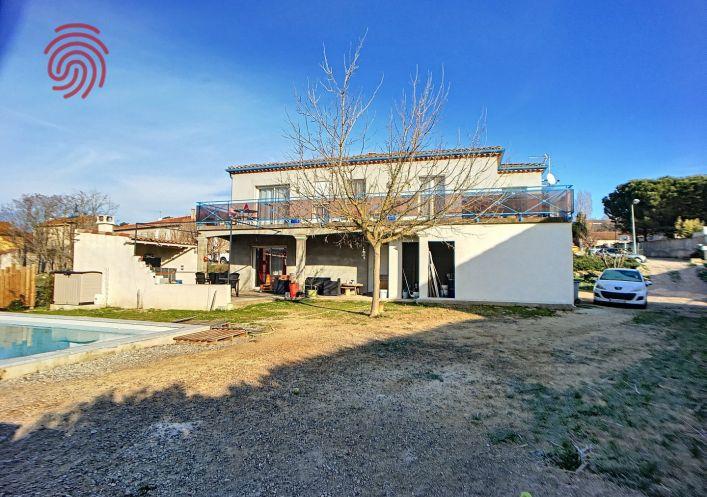 For sale Villa Nissan Lez Enserune | R�f 340126017 - Belon immobilier