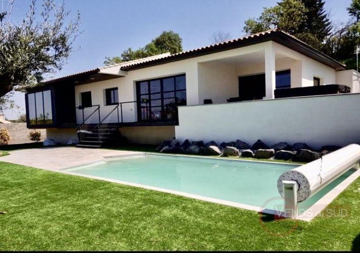 A vendre Villa Corneilhan   Réf 340126028 - Lamalou immobilier