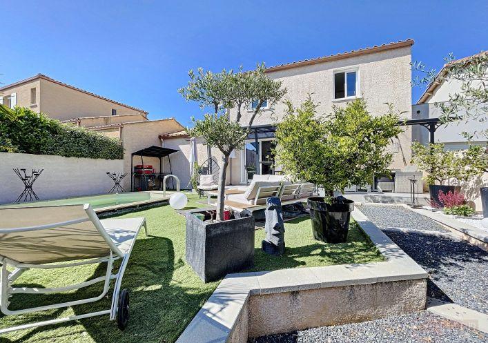 A vendre Maison Florensac | Réf 340126058 - Lamalou immobilier