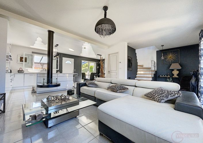 For sale Maison Florensac | Réf 340126058 - Comptoir de l'immobilier