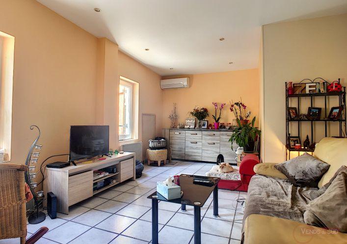A vendre Maison de village Cazouls Les Beziers | R�f 340126068 - Version immobilier