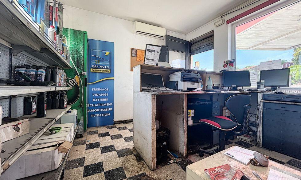 A vendre  Puisserguier | Réf 340126070 - Comptoir de l'immobilier