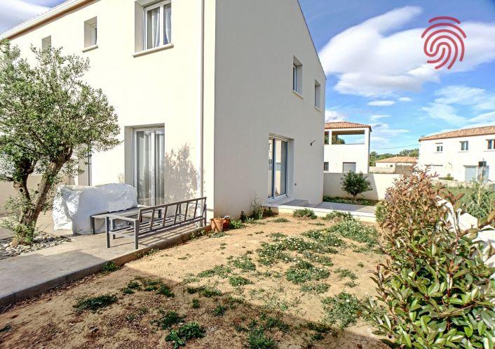 A vendre Villa Maraussan | R�f 340126071 - Vends du sud