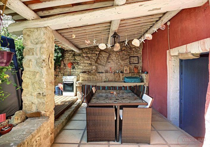 A vendre Maison de caractère Magalas | Réf 340126087 - Comptoir de l'immobilier