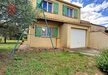A vendre Villa Beziers   Réf 340126094 - Ag immobilier