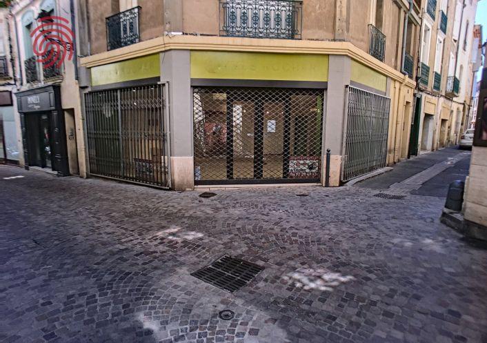 A louer Local commercial Beziers | R�f 340126120 - Vends du sud