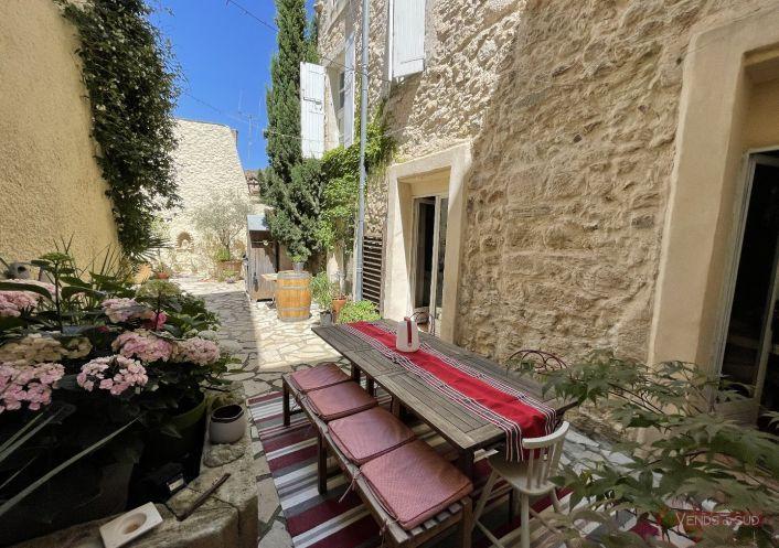 A vendre Maison Cazouls Les Beziers | Réf 340126131 - Comptoir de l'immobilier