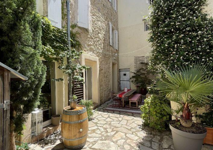 A vendre Maison Cazouls Les Beziers   Réf 340126131 - Belon immobilier