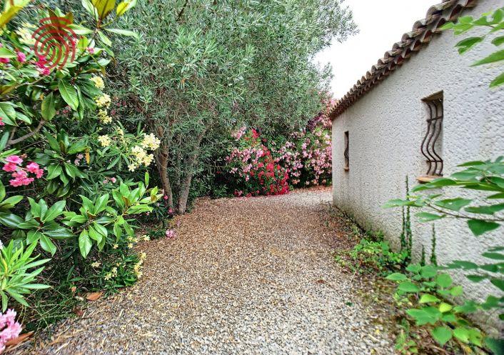 A vendre Villa Lespignan | Réf 340126135 - Comptoir de l'immobilier