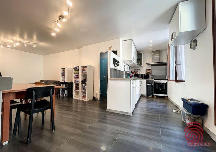 A vendre Maison de ville Beziers   R�f 340126160 - Vends du sud