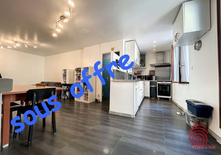 A vendre Maison de ville Beziers | Réf 340126160 - Belon immobilier