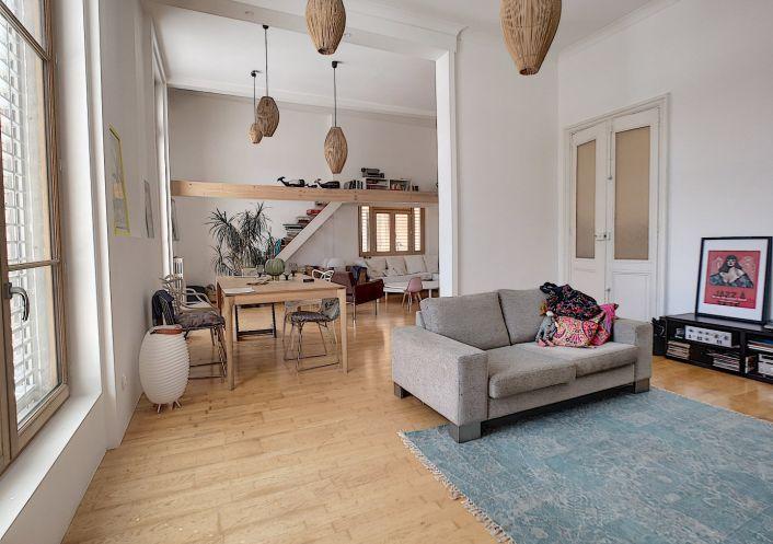 For sale Appartement bourgeois Beziers | Réf 340126179 - Comptoir de l'immobilier