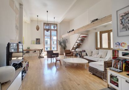 A vendre Appartement bourgeois Beziers | Réf 340126179 - Ag immobilier