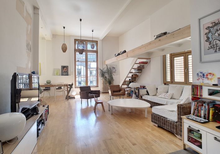 A vendre Appartement bourgeois Beziers | R�f 340126179 - Version immobilier