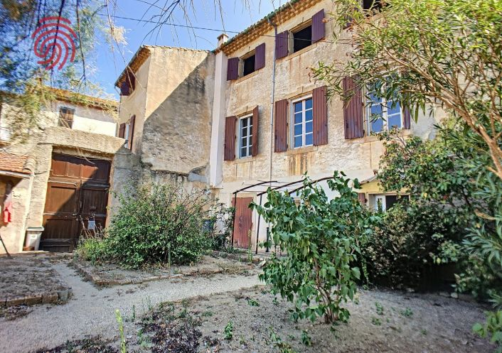 A vendre Maison de caract�re Corneilhan | R�f 340126196 - Vends du sud