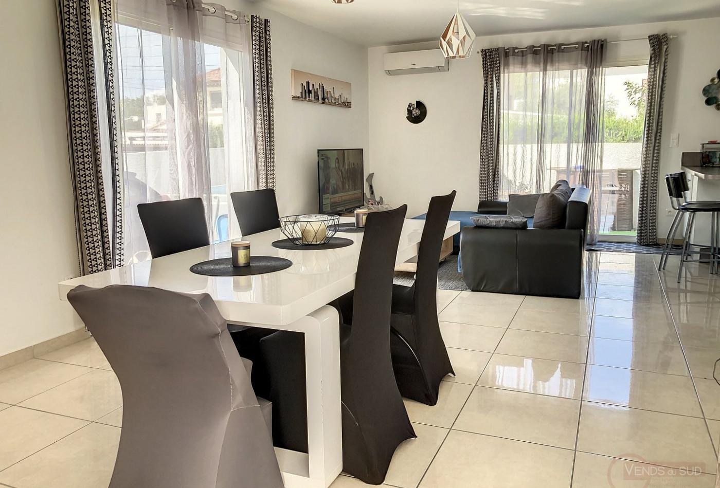 A vendre  Beziers   Réf 340126202 - Lamalou immobilier
