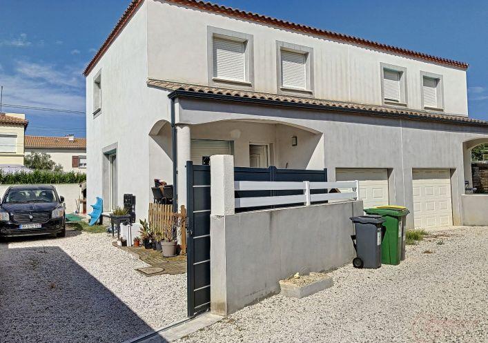 A vendre Maison Beziers | Réf 340126202 - Lamalou immobilier
