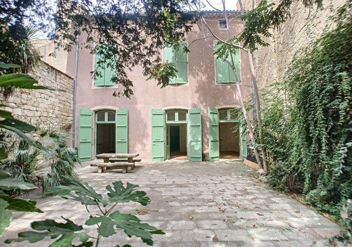 A vendre Maison de caract�re Beziers | R�f 340126240 - Vends du sud