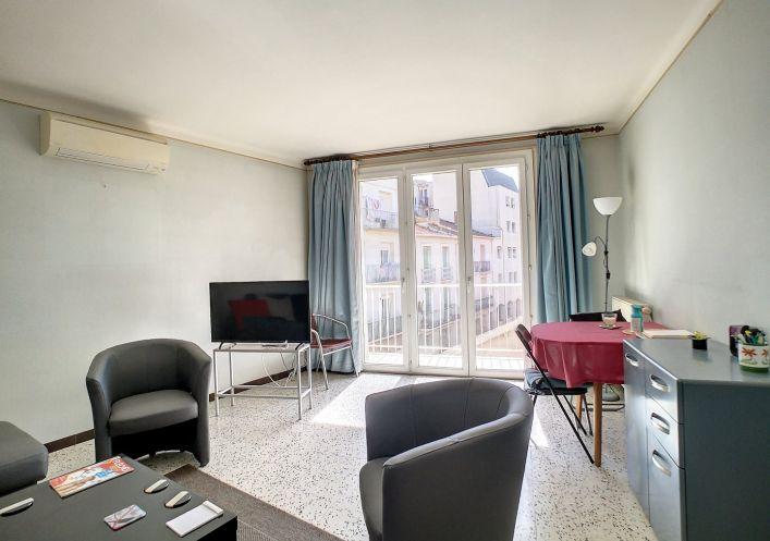 A vendre Appartement en résidence Beziers | Réf 340126270 - Lamalou immobilier