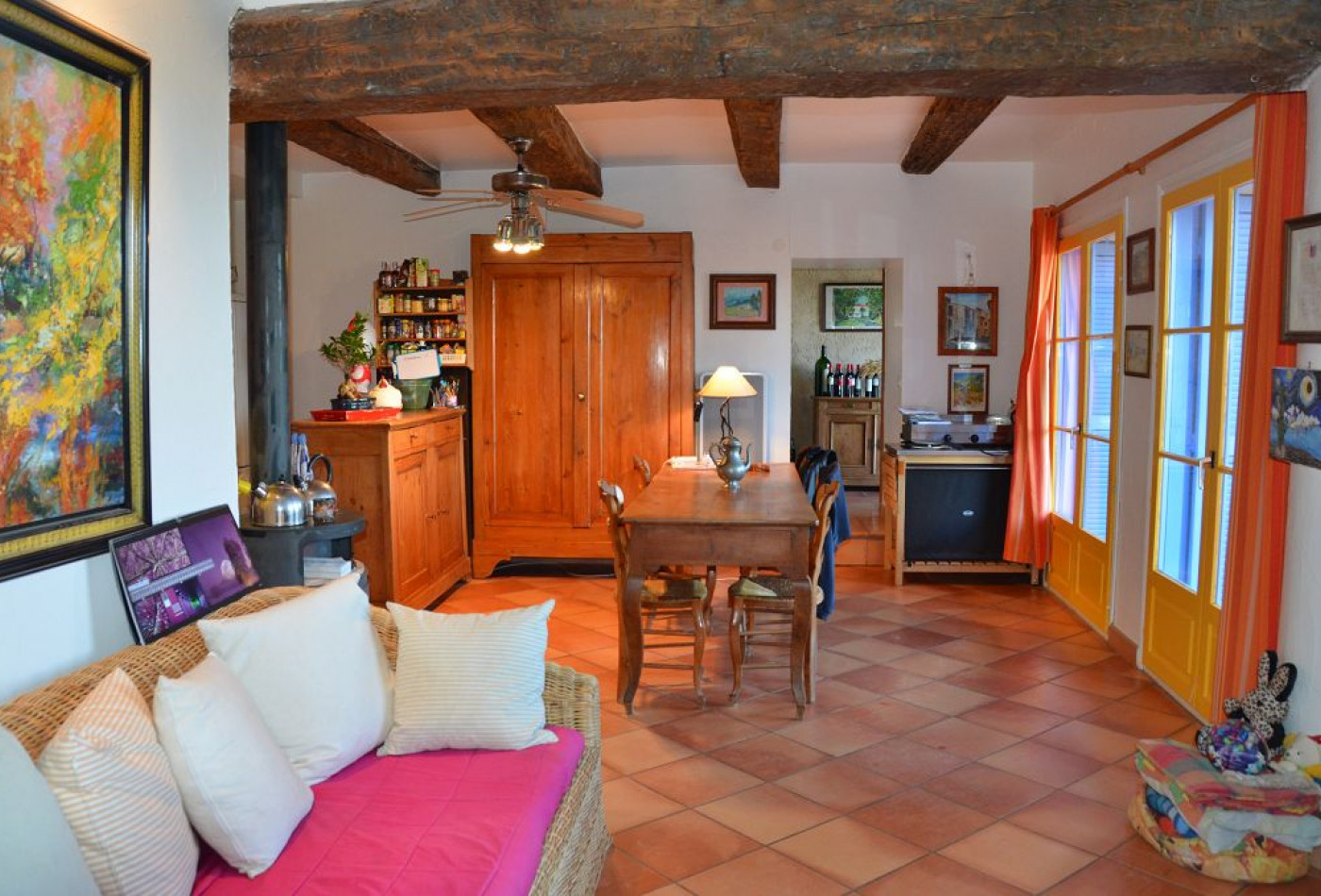 A vendre Pezenas 340132526 Agence galerie casanova