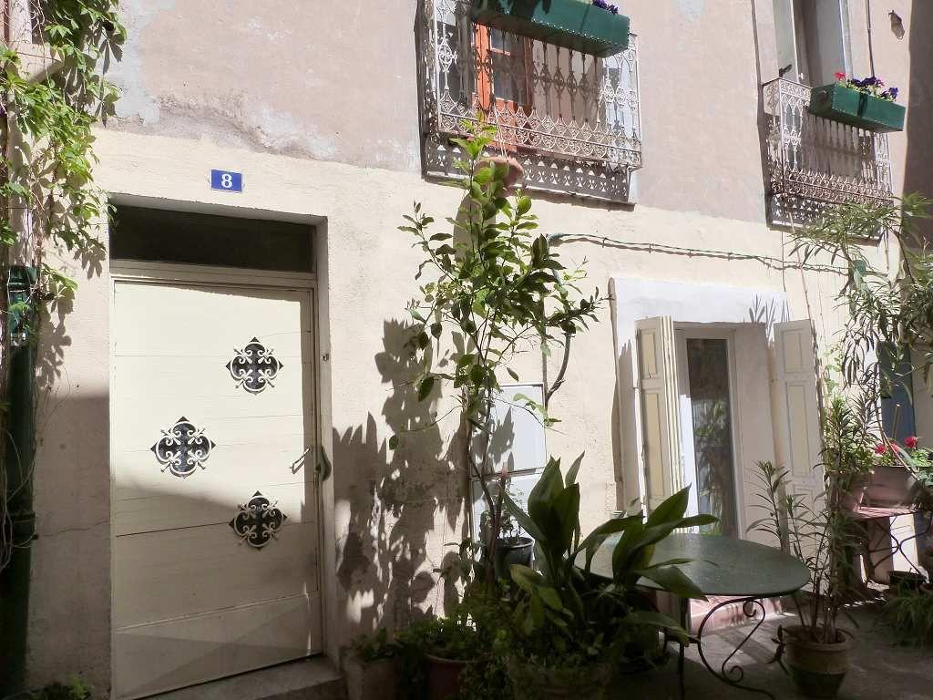 Maison de village en vente clermont l 39 herault rf340133646 for Achat maison herault