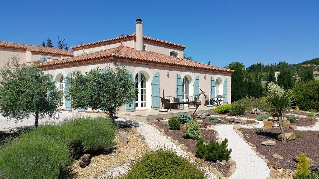 Property For Sale In The Herault