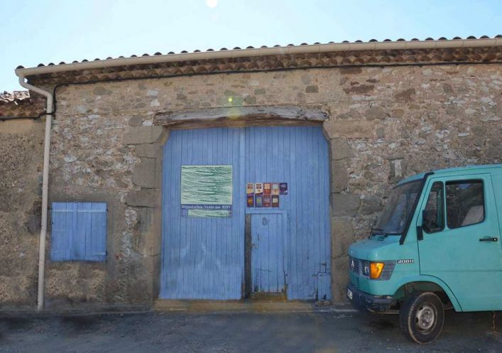 A vendre Saint Chinian 340134336 Agence galerie casanova