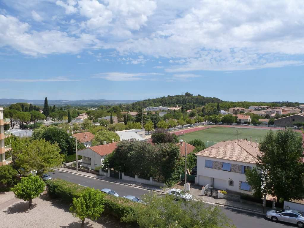 Appartement A Vendre Clermont L Herault