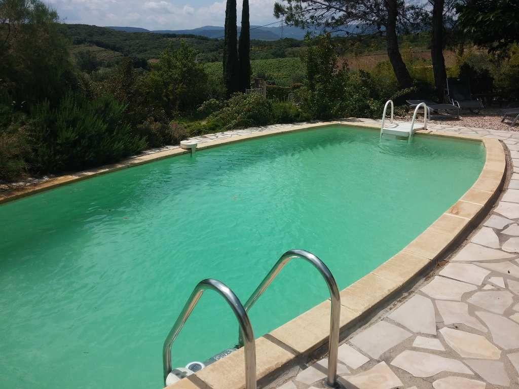 Villa en vente clermont l 39 herault r f340134843 agence - Piscine de clermont l herault ...