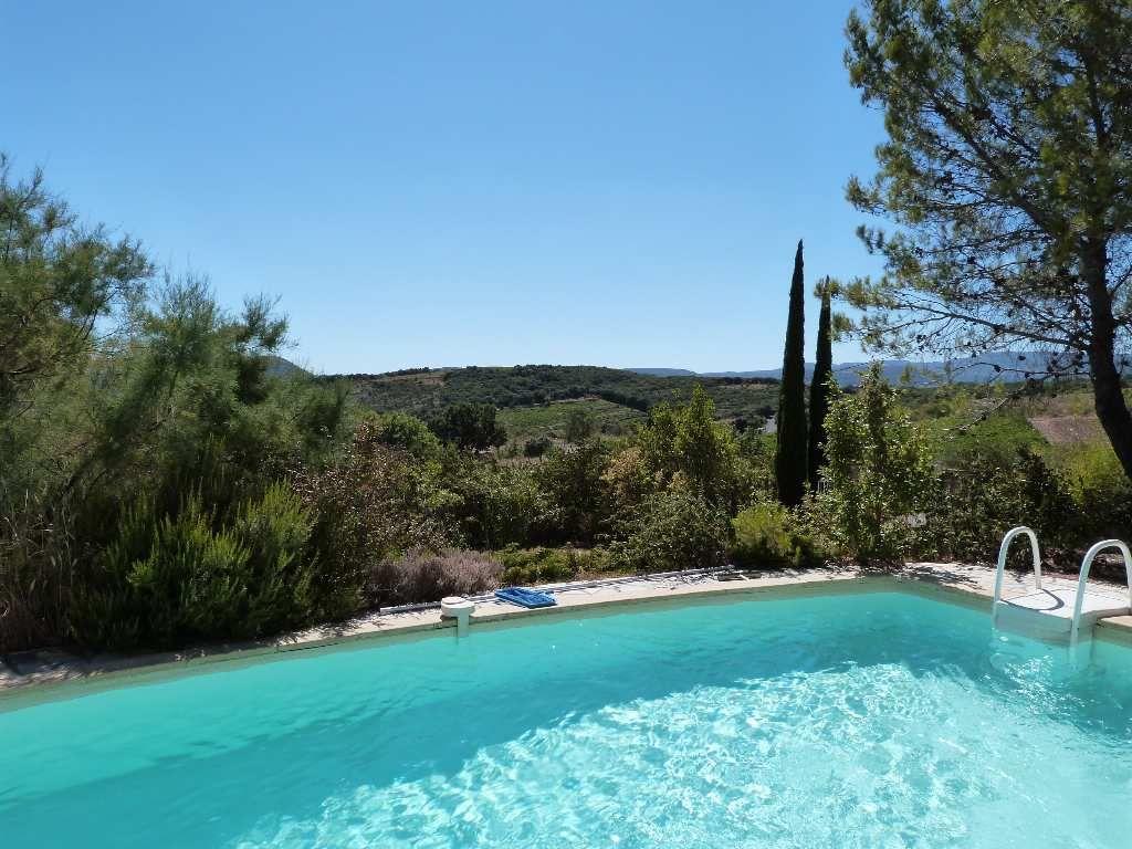Villa en vente clermont l 39 herault rf340134843 agence - Piscine de clermont l herault ...
