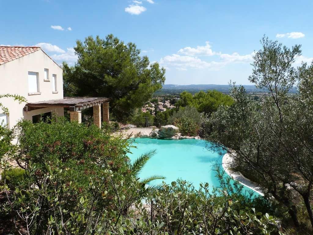 Villa en vente clermont l 39 herault rf340134923 agence - Piscine de clermont l herault ...