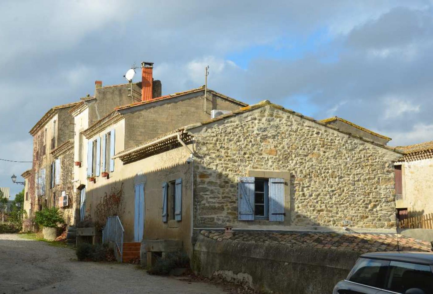 A vendre Carcassonne 340135076 Agence galerie casanova