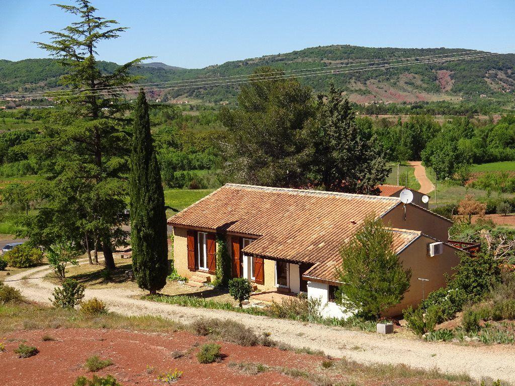 Maison en vente clermont l 39 herault rf340135128 agence for Vente maison l