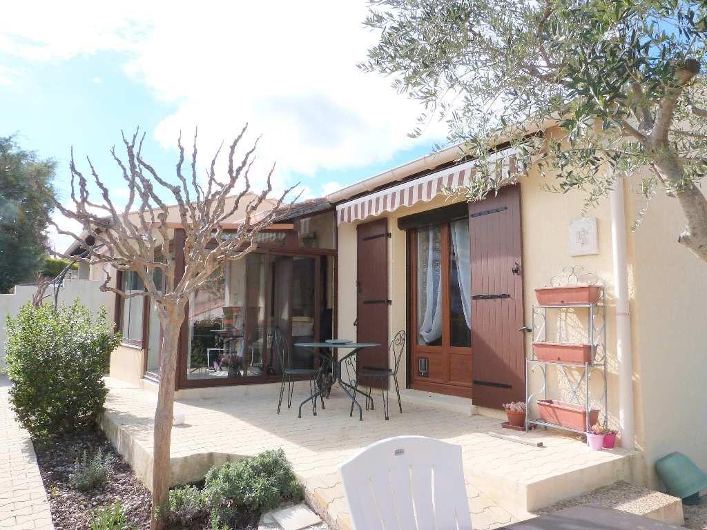 Maison en vente clermont l 39 herault rf340135136 agence for Maison casanova