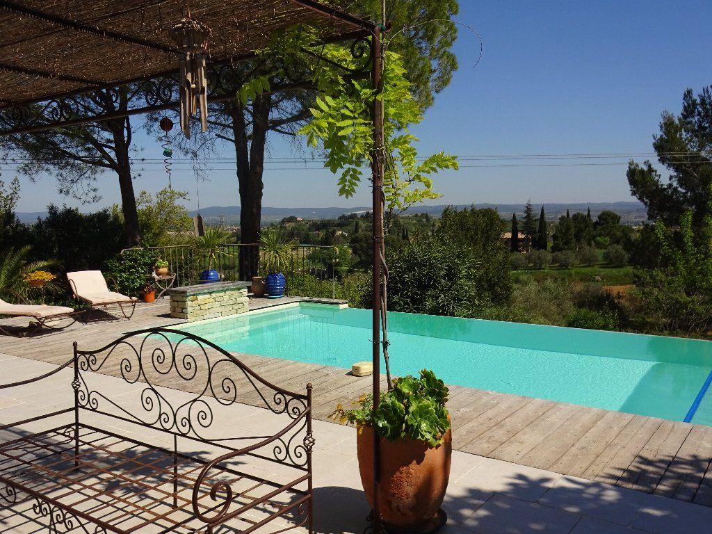 villa en vente clermont l 39 herault rf340135328 agence casanova. Black Bedroom Furniture Sets. Home Design Ideas
