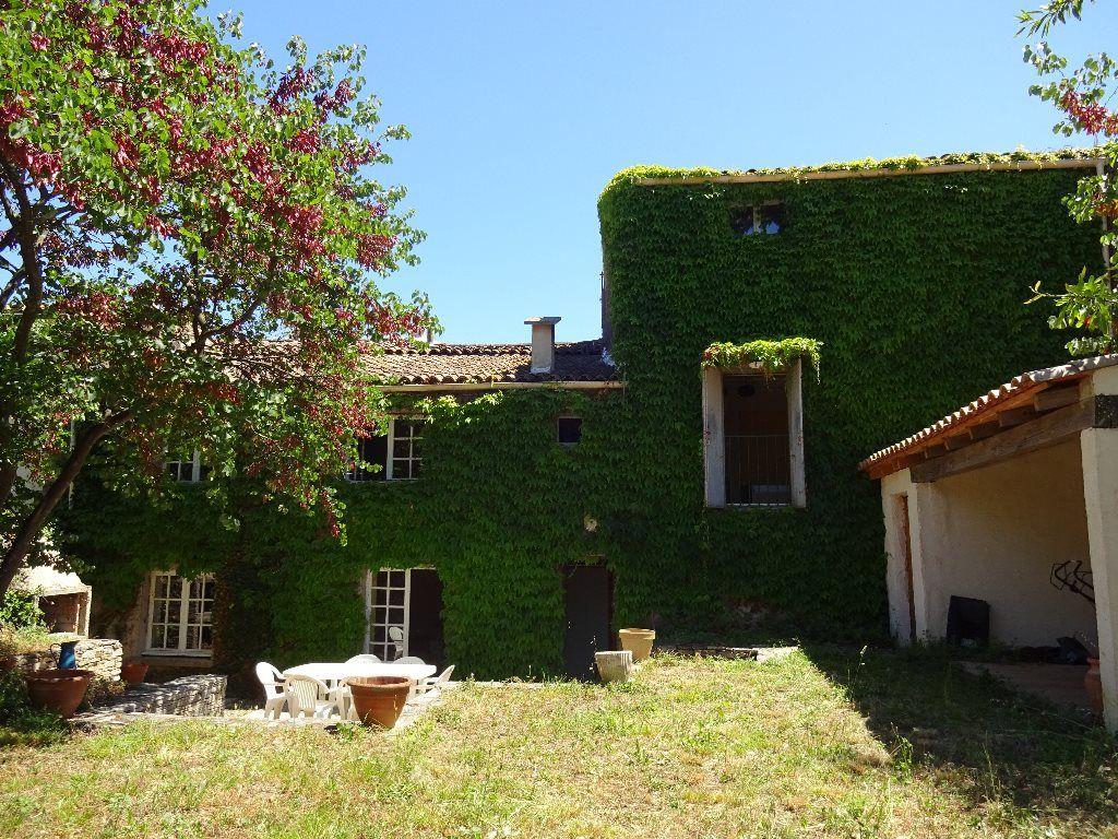 Maison en vente clermont l 39 herault rf340135451 agence for Maison casanova