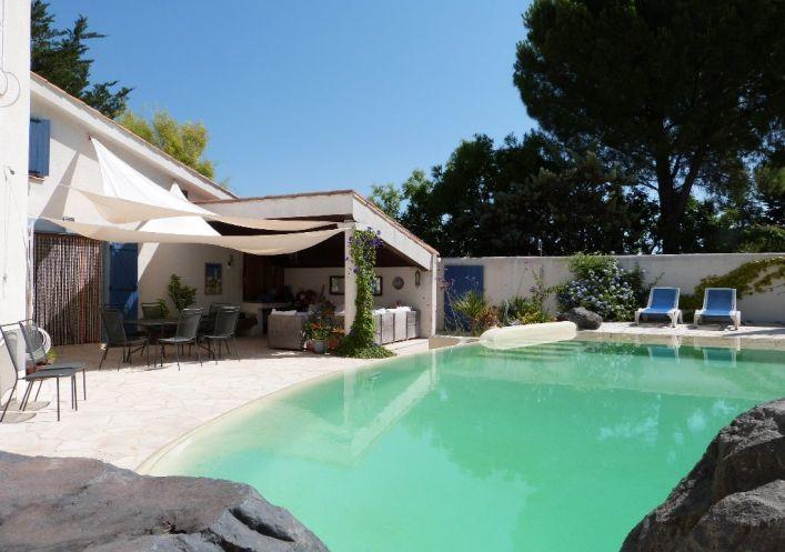 A vendre Gignac 340135587 Agence galerie casanova