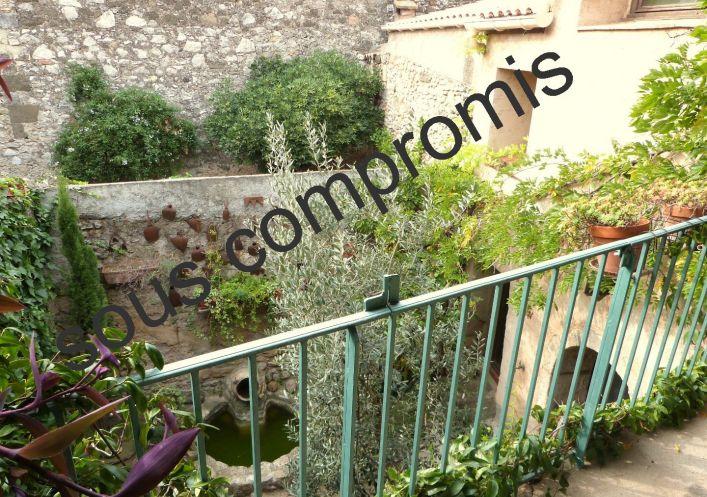 A vendre Pezenas 340135783 Agence galerie casanova